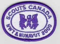 NWT and Nunavut Scout Council